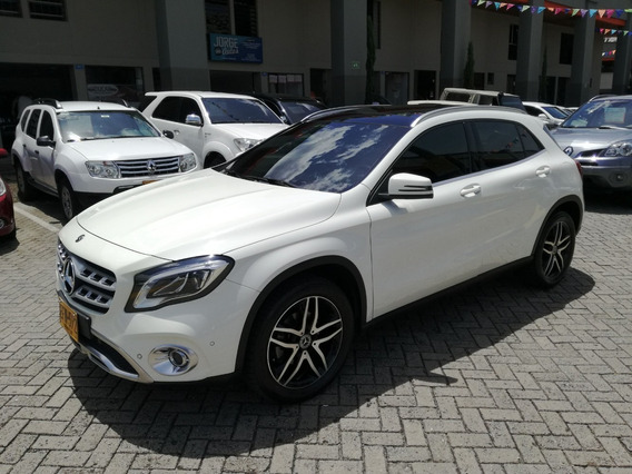 Mercedez Benz Gla 200