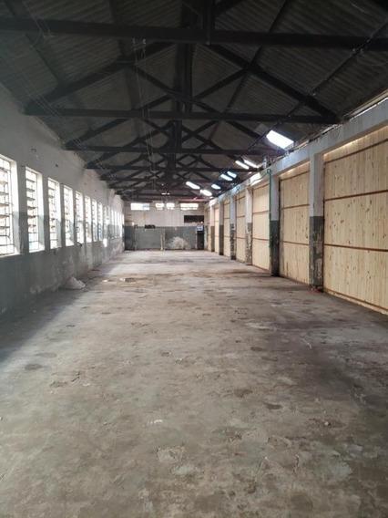 Salão Para Alugar, 347 M² Por R$ 2.500/mês - Vila Santa Catarina - Americana/sp - Sl0172