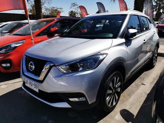 Nissan Kicks Mt 2019