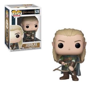Funko Pop Legolas Lord Of The Rings # 628 * Local Balvanera