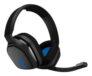 Auriculares Gamer Astro Gaming A10 Mic Pc Xbox One Ps4 Pce