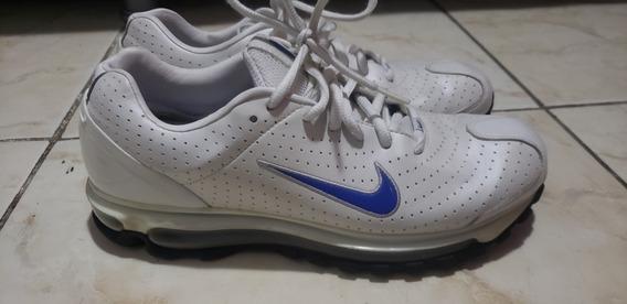 Nike Air Max Couro