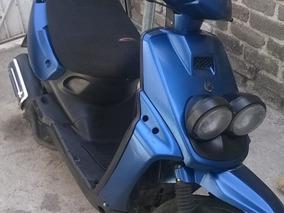 Italika Ws 150 Posible Cambio