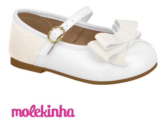 Guillermina Zapatos Niña Molekinha
