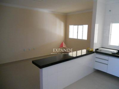 Casa Residencial À Venda, Jardim Bela Vista, Bauru - Ca0529. - Ca0529