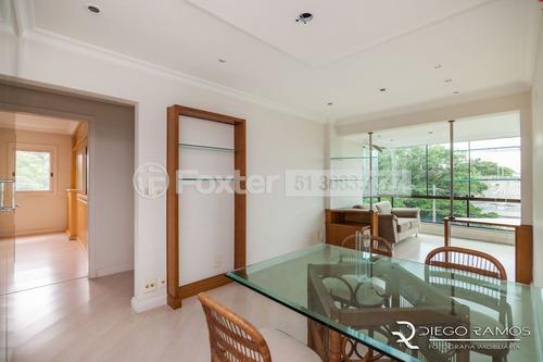 Imagem 1 de 20 de Apartamento, 2 Dormitórios, 87.85 M², Jardim Do Salso - 191310