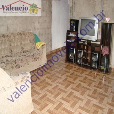 Venda - Casa - Jardim Dos Lírios - Americana - Sp - 075pc