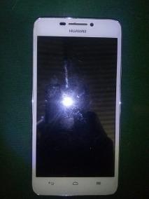 Huawei Ascend G630 Model: G630-u251 Placa Mala