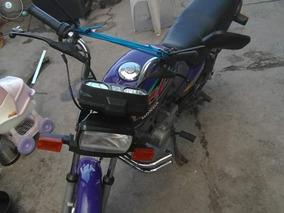 Honda Titan Bolinha