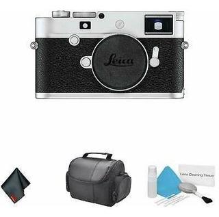 Leica M10-p Cámara Digital Rangefinder 24mp (silver Chro-008