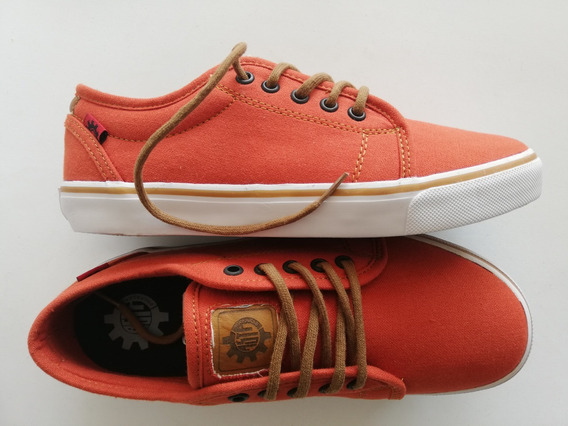 Sneakers Casual Choclo Originales Para Hombre