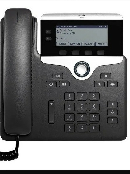 Telefono Ip Cisco Cp-7811