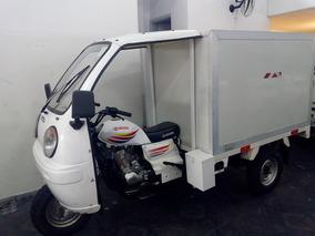 Motocar Mcf-200