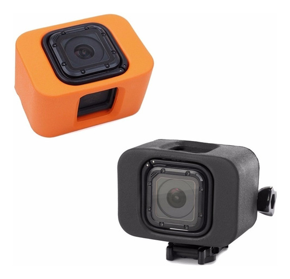 Boia Flutuadora Backodoor Para Go Pro Hero 4 5 Session