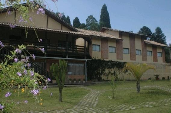 Chácara Residencial À Venda, Centro (são Roque), São Roque - . - Ch0076