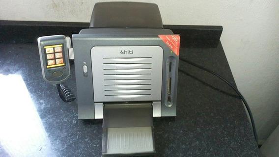 Impressora Para Fotografia