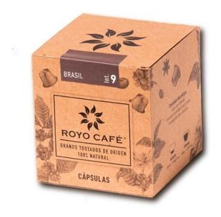 Capsula Compatibles Brasil