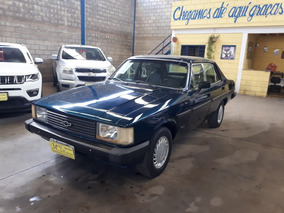 Chevrolet Opala 2.5 8v Comodoro 1985/1986