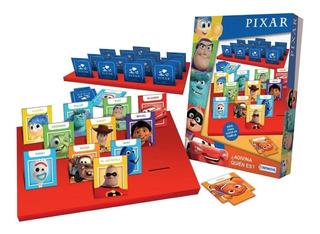 Juego De Mesa Adivina Quién Es Quien Disney Toy Story Pixar