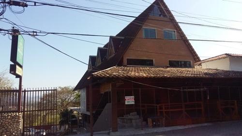 Imagem 1 de 14 de 03600 -  Casa Comercial, Jardim Esplanada Ii - São José Dos Campos/sp - 3600
