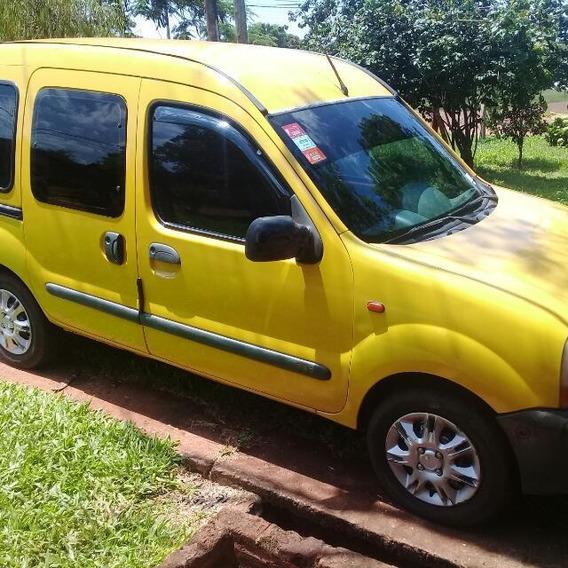 Renault Kangoo 1.9 Rld 2002
