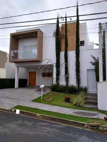 Imagem 1 de 28 de Condomínio Sunset 4 Suítes No Campolim Em Sorocaba/sp. - Aso0434