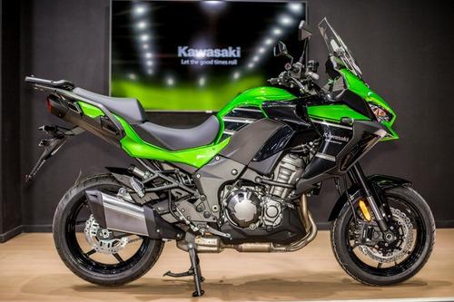 Kawasaki Versys 1000 2021 Lidermoto Mejor Contado