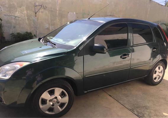 Ford Fiesta Fiesta Max