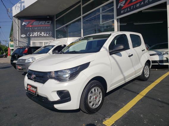 Fiat Mobi 2018 Easy Ar Condicionado + Direção Hidráulica