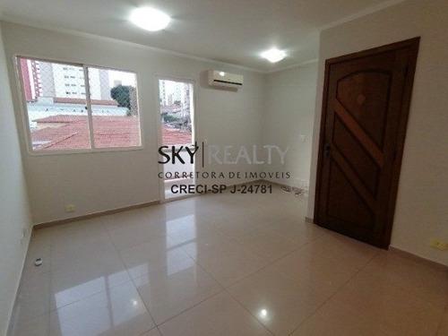 Apartamentos - Vila Mascote - Ref: 14020 - L-14020