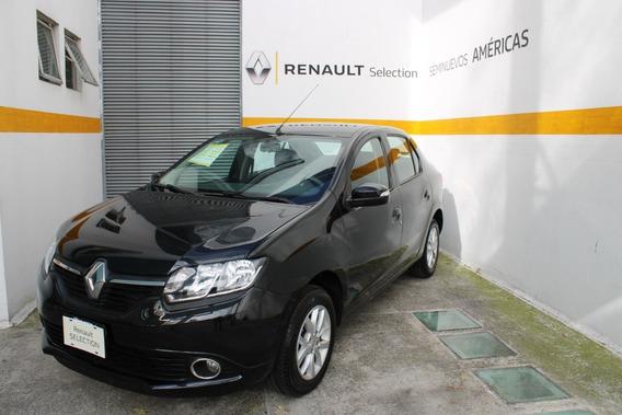 Renault Logan Intense 2019