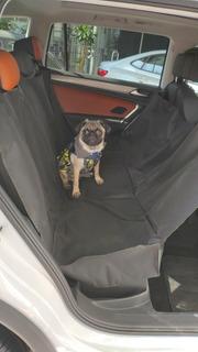 Funda-cubierta Barks Bar De Asiento Auto Para Mascotas-perro