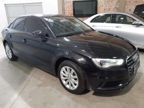 Audi A3 1.4 Tfsi Sedan Ambiente 16v S-tronic