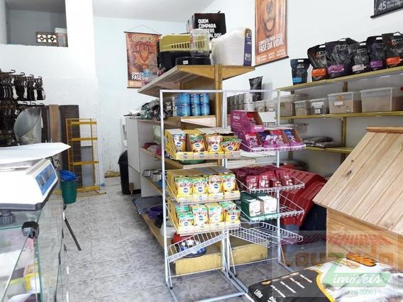 Comercial Para Locação Em Peruíbe, Jardim Barra De Jangadas - 2780_2-786040