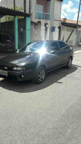 Fiat Brava 1.6 16v Brava 1.6 16v 2003
