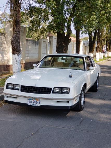 Chevrolet Monte Carlo Montecarlo Ss