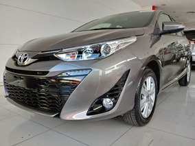 Toyota Yaris 5 Puertas My19 Xls Pack Cvt
