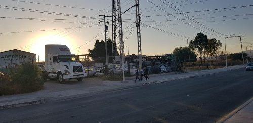 Renta/venta Predio En Paseo Queretaro/prolongacion Bernardo Quintana
