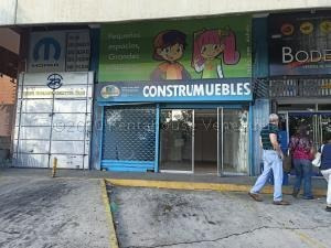Cl Local Comercial Alquiler En Los Dos Caminos Mls-21-7185