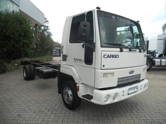 Ford Cargo 815 2010 E Chassi