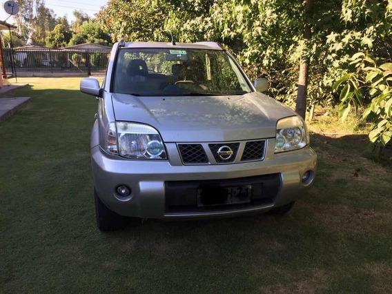 Nissan X-trail Clasic At 4x4 Automatica