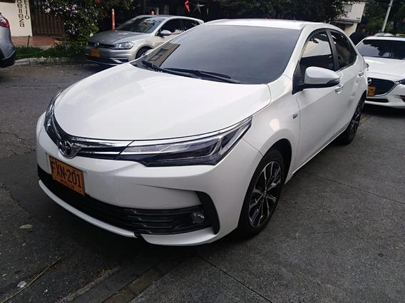 Toyota Corolla S, Modelo: 2019 - 5500km