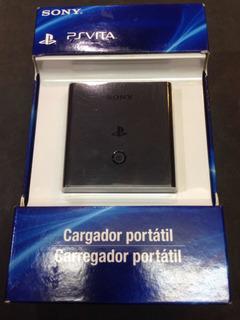 Psvita - Cargador Portátil - Sony Original