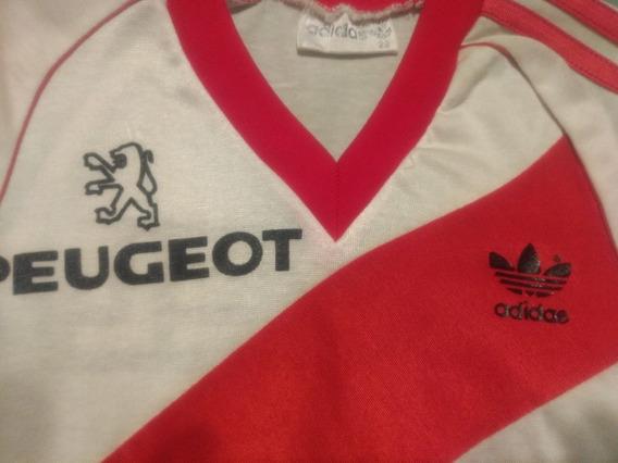 Camiseta River 1989 Titular Peugeot Sevel