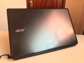 Notebook Acer Aspire E1 I5 4gb Ram Hd 500gb Tela 15,6