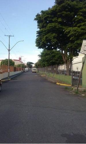 Apartamento Com 2 Dormitórios À Venda, 58 M² Por R$ 180.000 - Conjunto Residencial Souza Queiroz - Campinas/sp - Ap5384