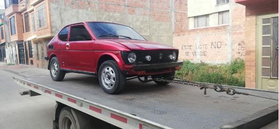 Suzuki 1980 Cervo