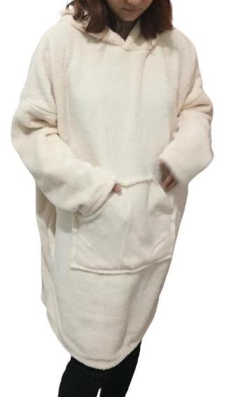 Buzo Pijama Over Size