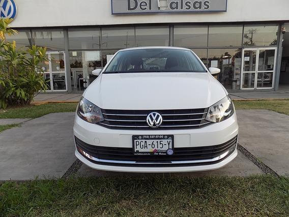 Volkswagen Vento Comfortline Tdi Std 2018