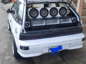 Chevrolet Forsa 2003